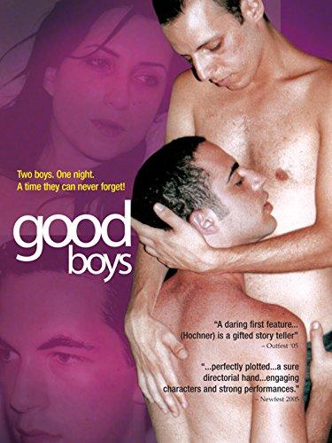 Good Boys (English Subtitled) (Boys Movies)