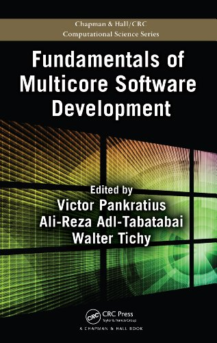 Download Fundamentals of Multicore Software Development (Chapman & Hall/CRC Computational Science) Pdf