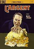 L'Argent [1928] [Masters of Cinema] [DVD]