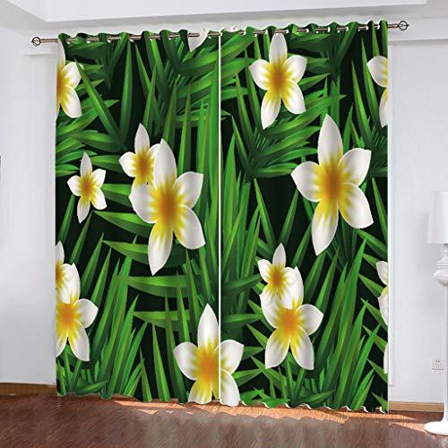 Weiliru Curtains for Bedroom Linen Beach Series Room Darkening Drapes 84 inch Long Living Room Curtain in Greyish Beige