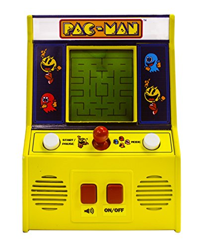 pac-man-mini-arcade-game