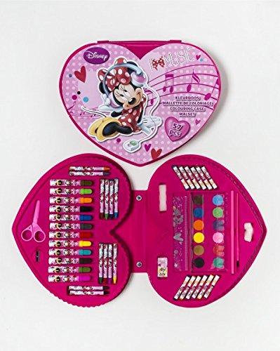 Vamos 0004493 Kit De Loisirs Creatifs Set De Coloriage