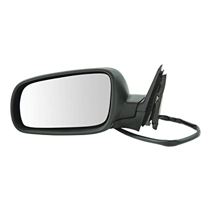 Front,Left Driver Side DOOR MIRROR Fit For Toyota Prius TO1320229 8794047101 New