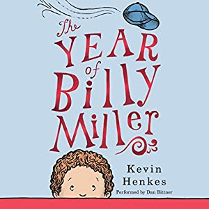 The Year of Billy Miller Audiobook