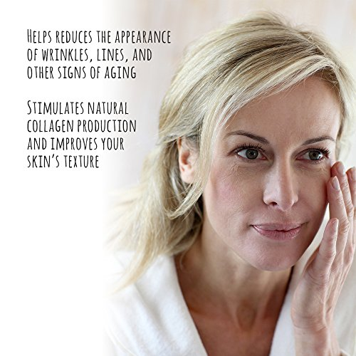 51EOSMRot L - Body Merry Retinol Moisturizer Anti Aging/Wrinkle & Acne Face Moisturizer Cream w Hyaluronic Acid + Vitamins; Deep Hydration for Men & Women! 3.4 oz