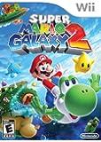 Super Mario Galaxy 2 - Wii Standard Edition