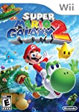 Super Mario Galaxy 2 (Small Image)