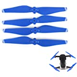 Hensych Low-Noise Quick-Release Propellers 5332S Propeller Prop Blade for DJI Mavic Air