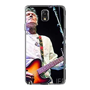 Samsung Galaxy Note3 XUY5220SgnL Custom Beautiful Red Hot Chili Peppers Pattern Durable Hard Phone Case -DannyLCHEUNG