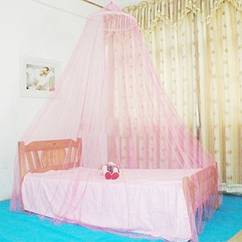 Jumbo Mosquito Net for Bed Suitable for both Indoor