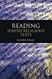 img - for Reading Jewish Religious Texts (Reading Religious Texts) book / textbook / text book