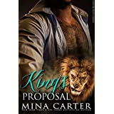 King's Proposal (Paranormal Shapeshifter Romance) (Shifter Fight League Book 3)