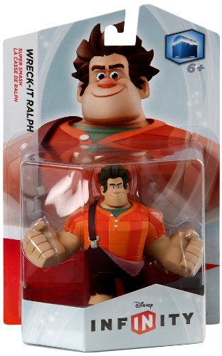 Disney INFINITY Wreck-It Ralph