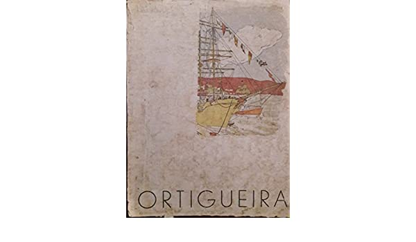 Ortigueira, libro de las fiestas patronales.1953.: ramon canosa, alvaro cunqueiro.antonio garcia copado.jesus suevos Feliciano crespo bello, cata.