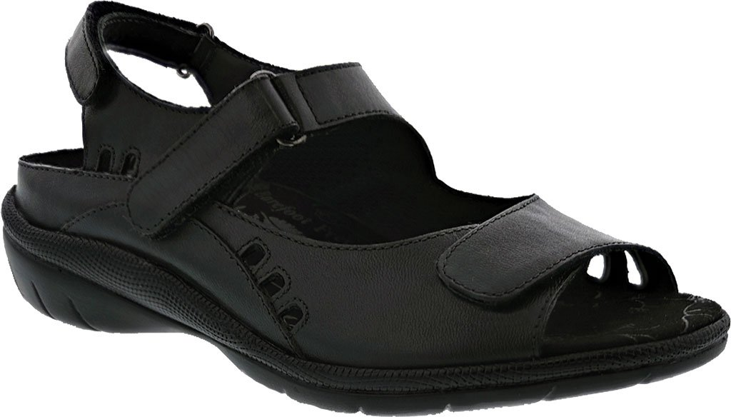 Drew Tide Women's Sandal B01M04G6DB 10.5 E US|Black
