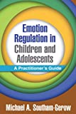 Emotion Regulation in Children and Adolescents : A Practitioner's Guide, Southam-Gerow, Michael A., 1462508294
