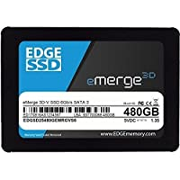 Edge Memory 480GB 2.5IN EMERGE 3D-V SSD (PE254667)
