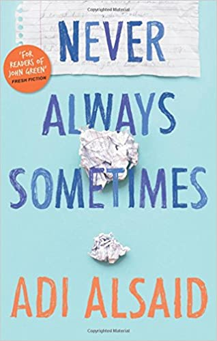 Never Always Sometimes: Amazon.es: Adi Alsaid: Libros en idiomas extranjeros