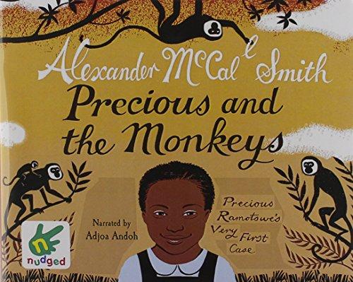 Precious and the Monkeys