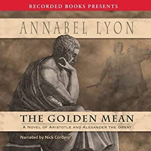 The Golden Mean Audiobook