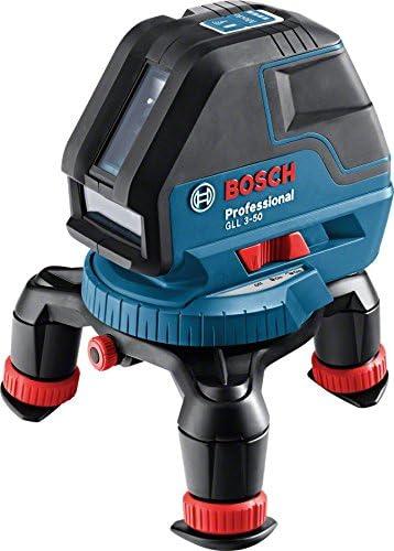 Bosch Professional GLL 350 Line Laser, 1.5 V, Blue/Black