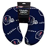 The Northwest Company Officially Licensed NFL Houston Texans Neck Pillow