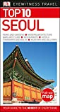 Top 10 Seoul (DK Eyewitness Travel Guide)