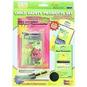 LCR Hallcrest Child Safety Set, 5 Count