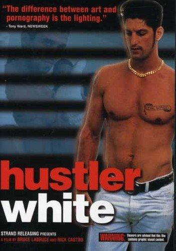 Hustler White - Dvd Hustler Video