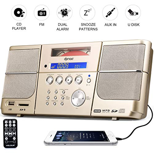Buy cd player boombox best buy