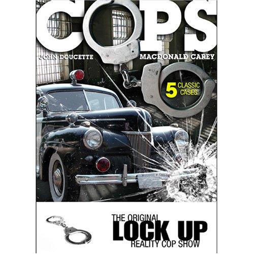 Price comparison product image Cops V.1: Lock Up