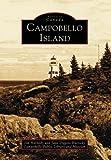 Campobello Island by Jim Harnedy front cover