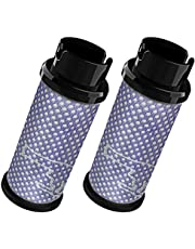 INSE Filters 2 Packs for INSE N5 S6 S600 S6P Cordless Vacuum Cleaner
