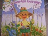 Little Suzy's Zoo ~ Colorful Garden
