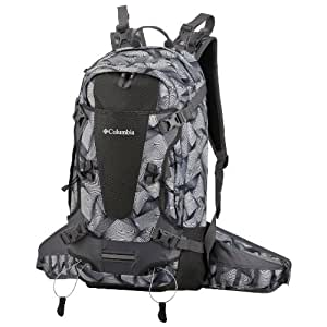 Columbia Bugaboo Specialist Backpack (Sea Salt Lines)