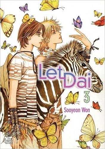 Let Dai Vol. 3