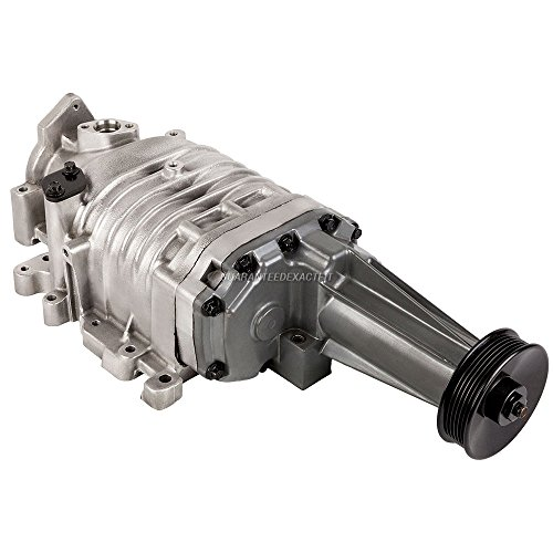- Genuine OEM Remanufactured GM Supercharger For Buick Olds & Pontiac 3.8L 3800 - BuyAutoParts 40-10005R Remanufactured