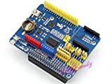 ARPI600 for Raspberry Pi 1/2/3 Model B B+ A+ Plus Supports Arduino XBee Modules with Various Interface IO Expansion Board @XYGStudy
