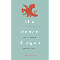 The Dance Dragon book cover