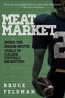 Meat Market Smash Mouth Football Recruiting ebook product image
