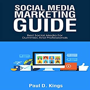 Social Media Marketing Guide Audiobook