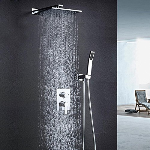 Compare Price To Ceiling Shower Head Combo