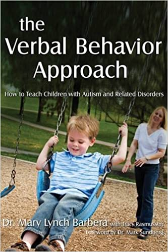 The Verbal Behavior Approach: How to Teach Children with Autism and Related Disorders  - Popular Autism Related Book