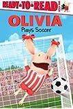 OLIVIA Plays Soccer (Olivia TV Tie-in)
