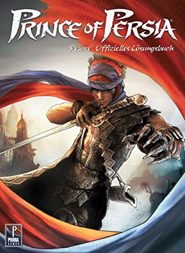 Prince of Persia (Offizielles Lösungsbuch)