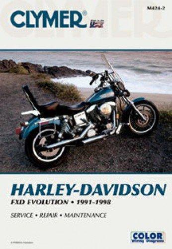 1992 Harley Davidson - 6