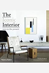 Iconic Interior Hardcover