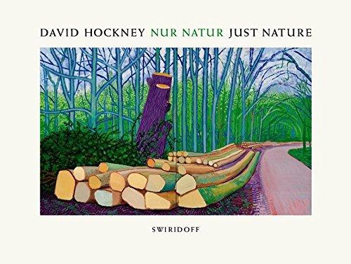 Read Online David Hockney ebook