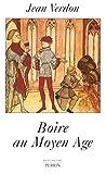 Image de Boire au moyen-âge