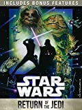 Star Wars: Return of the Jedi (Plus Bonus Content)